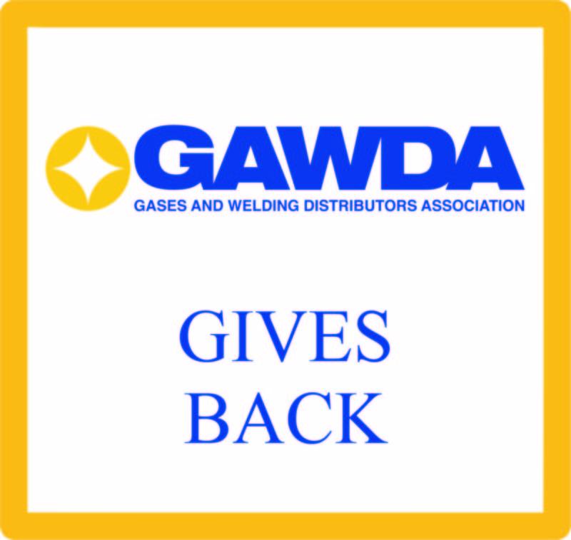 GAWDA Logo