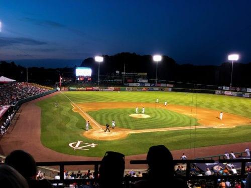 Joseph L. Bruno Stadium's