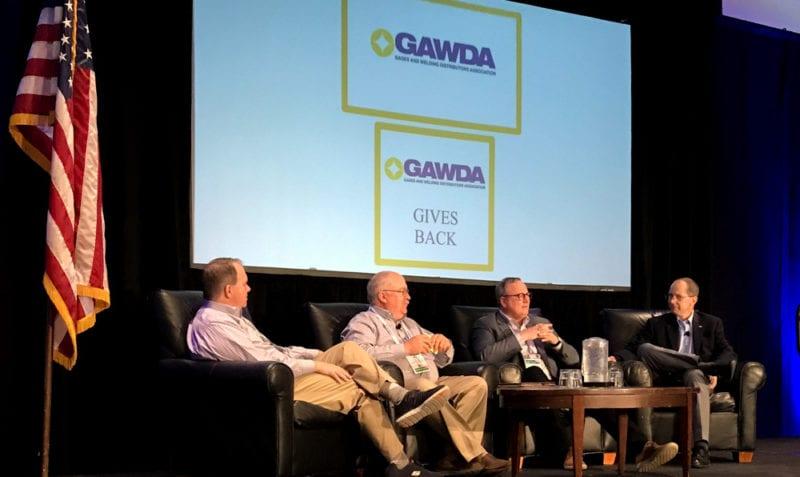 GAWDA SMC Industry RoundTable